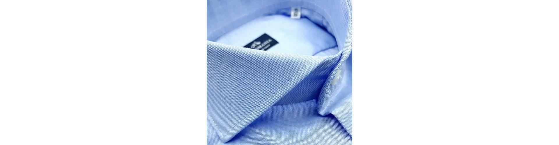 Camisas Cuello Italiano
