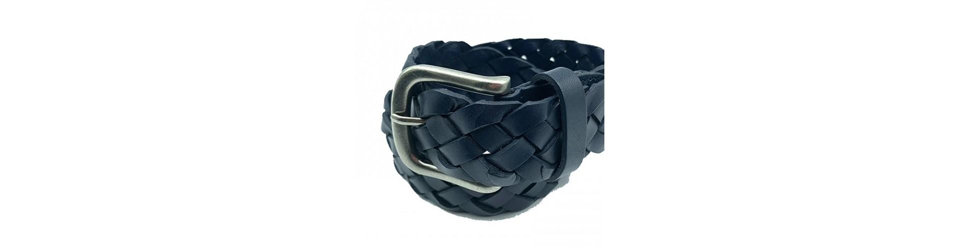 Cinturones para hombre