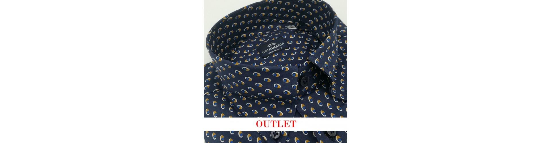 Outlet camisas para hombre