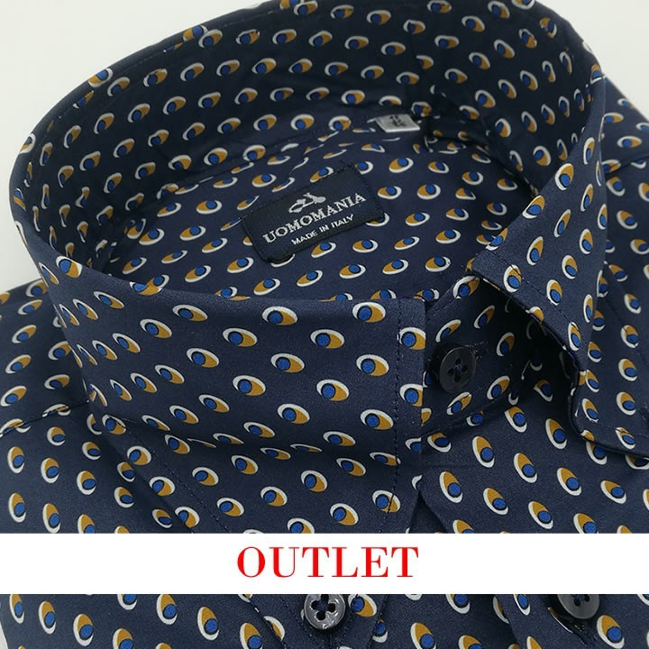 CAMISAS OUTLET