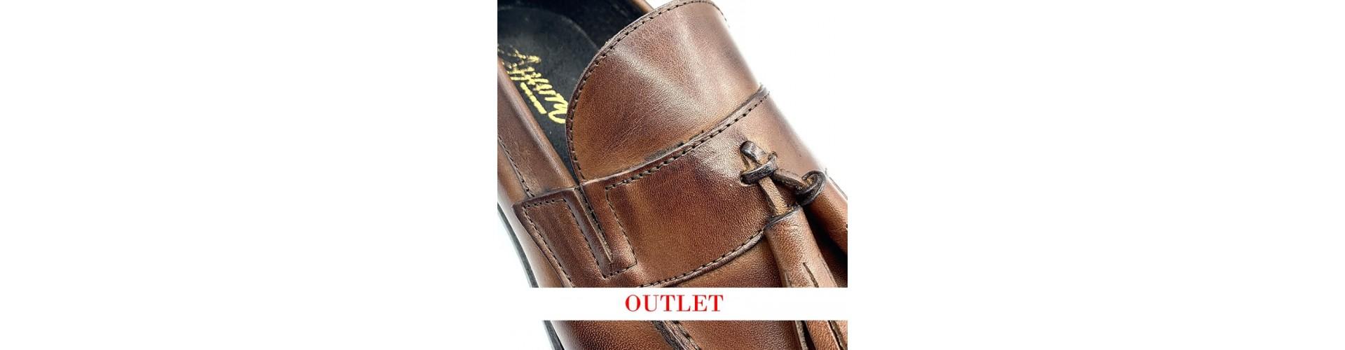 Outlet de Zapatos para Hombre