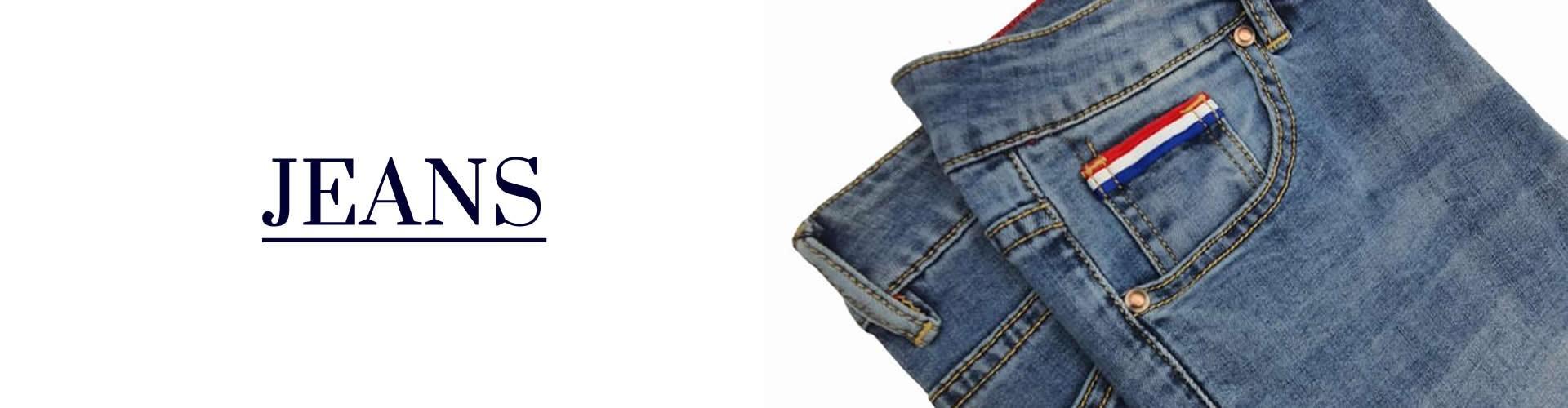 Jeans y Vaqueros para Hombre